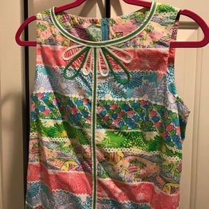 Lilly dress size 4
